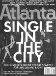 Atlanta, Single Cover